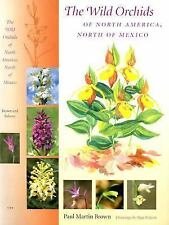 The Wild Orchids of North America, North of Mexico-ExLibrary
