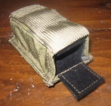 Eagle industries single M9 9mm kydex mag pouch FB pocket molle khaki MLCS SFLCS