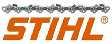 Stihl chainsaw chain for JCB 16-Inch 54 drive link 3/8 Pitch 1.3mm