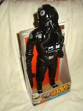 Action Figure Star Wars Tie Fighter Pilot 18 inch