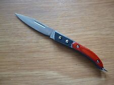 ALBACETE NAVAJA stylet women REPLICA KNIVE  FOLDING Knife  not camillus not army