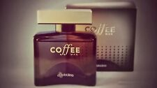 O Boticario Fragrance COFFEE MAN Eau de Perfume Men Cologne 100ml + DHL shippng