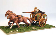 """Soldatini 28mm """"CELTIC WAR CHARIOT 1 - WARLORD GAMES"""