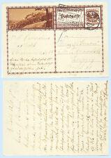 Austria 1931 Bad Ischl Postal Stationery Card H&G 278 Pitten - Niederösterreich