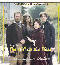 The Mill On The Floss-1997- Original Movie Soundtrack-23 Track-CD