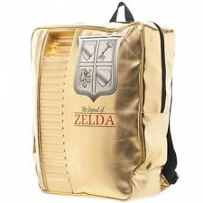 *NEW* The Legend of Zelda: NES Gold Cartridge Backpack