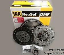 LUK CLUTCH KIT + FLYWHEEL 600 0125 00 600012500 VW MULTIVAN T5 BUS 2.5 TDI