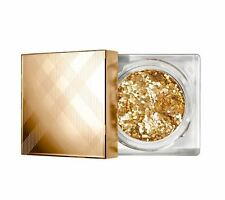 Holiday 2016 LE BURBERRY FESTIVE GOLD SHIMMER DUST LOOSE GOLD GLITTER NO. 1