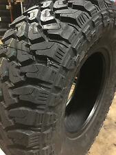 4 NEW LT 35x12.50R17 Centennial Dirt Commander M/T Mud Tires MT 35 12.50 17 R17