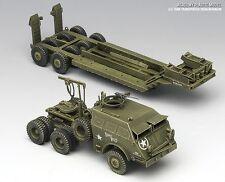 Academy 1/72 Scale C13409 U.S. Tank Transpoter Dragon Wagon NIB