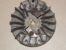Jonsered 510 SP Used chainsaw parts flywheel cooling fan 504620028 Box 777