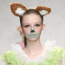 Fox Ears As Seen On London Fashion Week Catwalk Show - Ryan Lo