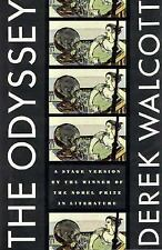 The Odyssey: A Stage Version-ExLibrary
