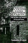 Heritage Resource Management: Federal Planning and Historic Places : The...