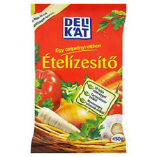 HUNGARIAN KNORR DELIKAT SPECIAL FOOD SEASONING FROM HUNGARY 450g / 15.9 OZ