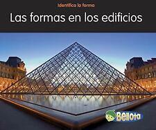 Formas en los Edificios  Shapes in Buildings (Bellota) (Spanish Edition)