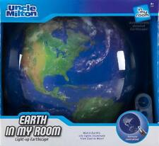 NEW Uncle Milton Earth In My Room 2160