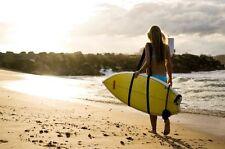 Sostegno per Tavole da Surf Cinghia di trasporto Sling NUOVA tonda bordo vettore