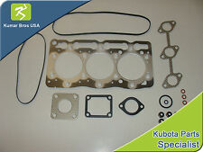 New Kubota D905 Upper Gasket Kit