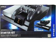 Nyko Modular PS4 Controller Charger and Intercooler - PlayStation 4 - NEW!