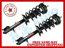 FCS Complete Loaded Strut Assembly REAR Left + Right fits 2000-2005 Dodge Neon