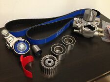 Gates RPM Complete Racing Timing Belt Kit 04-2015 STi 05-07 WRX & More!