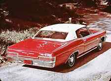 1966 Chevrolet Impala Caprice DVD Model Line-Up Details A Car Guy's Must Have!