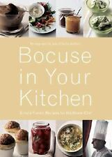 Bocuse in Your Kitchen: Simple French Recipes for the Home Chef-ExLibrary