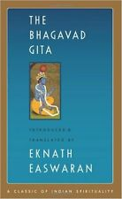 The Bhagavad Gita (Classics of Indian Spirituality)  (Paperback)