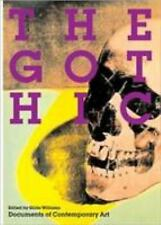 The Gothic (Documents of Contemporary Art)-ExLibrary