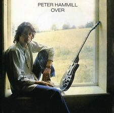 Over - Peter Hammill (2006, CD NIEUW)