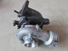 GARRETT Turbolader 038145702G AUDI VW 1.9TDI A4 A6 Passat 3B 3BG AVF AWX