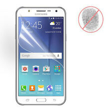 2 x Matte Screen Protector For Samsung Galaxy J5 (2016) J510 + Cleaning Cloth