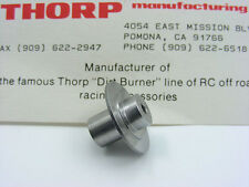 Vintage THORP Mfg Dirt Burners 4802 LH Pressure Disc USA1 Big Brute Double Dare