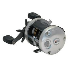 NEW Latest Model Abu Garcia 6501C3 Ambassadeur Cast Reel LH 3bb 5.3:1 14/245