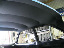 FORD,ESCORT, MK1, NEW, QUALITY, HEADLINING, BLACK, CLASSIC, RS, AVO, HISTORIC,