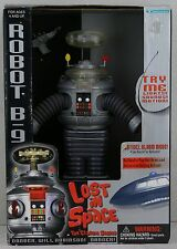 Lost In Space Robot B-9 TRENDMASTERS 1997 Boxed New B