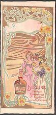 Art Nouveau - Vin Desiles #1