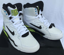 new Nike Air Command Force 684715-100 Retro Billy Hoyle Basketball Shoes Mens 10
