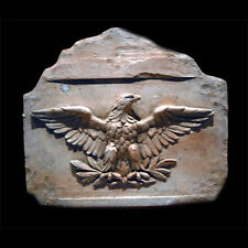 Roman Eagle plaque Wall Sculpture Replica Reproduction