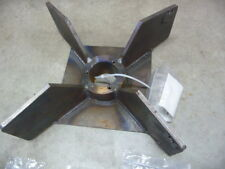 Scag Giant-Vac Leaf Vacuum Truck Loader Impeller Fan Turbine Without Hub 452455