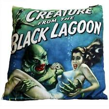 Cinema Gothica, The Creature From the Black Lagoon Cushion Cover