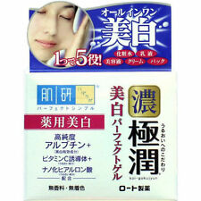 Rohto Hada Labo  Gokujyun Whitening Perfect Gel 5-in-1 100g From Japan F/S