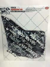 AMR Racing Graphic Decal Kit Clearance Sale For KTM SX XC LC4 Four Stroke 93-97