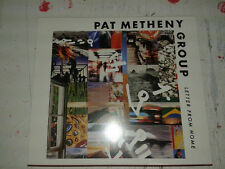 cd jazz fusion metheny pat letter from home