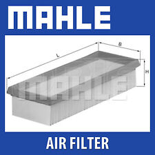 Mahle Air Filter LX580 (Fiat)