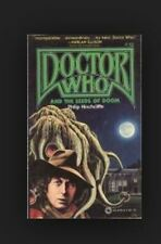 Doctor Who and the Seeds of Doom #10 by Philip Hinchcliffe (Paperback, 1979)