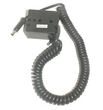 Quantum PM-S Power Cable For Sunpak Flashes 522, 544, 455 & 555