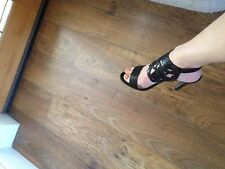 Miss Sixty Lovely Sandals Size:4 Eu:37