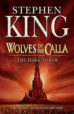 Dark Tower: Wolves of the Calla v. 5, King, Stephen Hardback Book